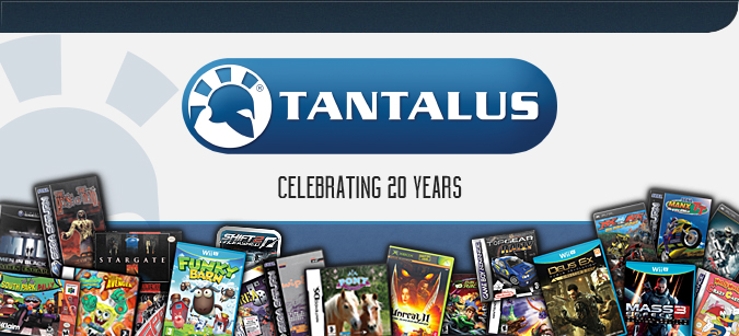 Tantalus 20 years